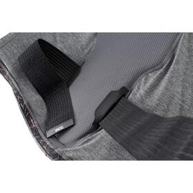 EVOC Protektorenweste Damen carbon grey
